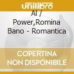 Romantica cd musicale di Albano & romina power