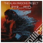 Alan Parsons Project - Pyramid cd musicale di ALAN PARSONS PROJECT