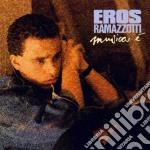 Eros Ramazzotti - Musica E' cd musicale di Eros Ramazzotti