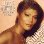 Dionne Warwick - Greatest Hits 1979-90 cd musicale di Dionne Warwick