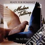 Modern Talking - Ready For Romance cd musicale di Modern Talking