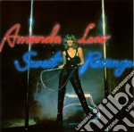 Amanda Lear - Sweet Revenge cd musicale di Amanda Lear