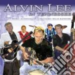 Alvin Lee - Alvin Lee In Tennessee cd musicale di Alvin Lee