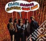 Blues Magoos - Electric Comic Book cd musicale di Magoos Blues