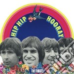 HIP HIP HOORAY cd musicale di TROGGS