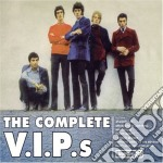 THE COMPLETE cd musicale di V.i.p.s
