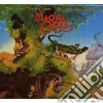 THE ANTHOLOGY (1969-2006) cd musicale di Carta Magna