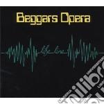 Beggars Opera - Lifeline cd musicale di Opera Beggars