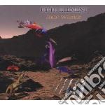 Jade Warrior - Fifth Element cd musicale di Warrior Jade