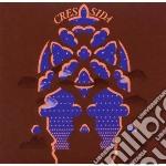 Cressidra - Cressidra cd musicale di Cressidra