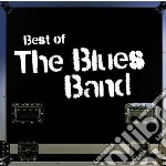 Best of the blues band cd musicale di Band Blues