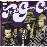 1910 Fruitgum Company - Best Of cd musicale di 1910 FRUITGUM COMPAN