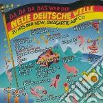 NEUE DEUTSCHE WELLE 1 cd musicale di Artisti Vari