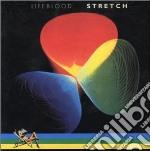 Stretch - Lifeblood cd musicale di STRETCH