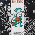 Rose Tattoo - Rose Tattoo cd musicale di Tattoo Rose