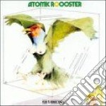 Atomic Rooster - Atomic Rooster cd musicale