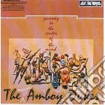 Amboy Dukes - Journey To The Center cd musicale di Dukes Amboy