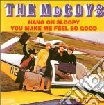 Mccoys - Hang On Sloopy cd musicale di Mccoys