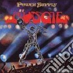 Budgie - Power Supply cd musicale