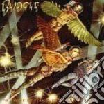 Budgie - If I Were Britannia I'D Waiwe The Rules cd musicale