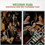 Hapshash and the Coloured Coat - Western Flier cd musicale di HAPSHASH & THE COLOU