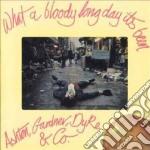Ashton, Gardner & Dyke - What A Bloody Long Day It cd musicale