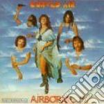 Curved Air - Airborne cd musicale di Air Curved