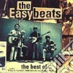 THE BEST OF.... cd musicale di EASYBEATS