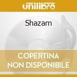 SHAZAM cd musicale di MOVE