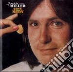 EASY MONEY cd musicale di MILLER FRANKIE