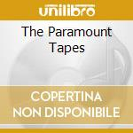 THE PARAMOUNT TAPES cd musicale di FATS DOMINO
