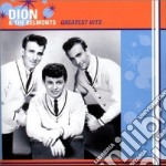 Dion & The Belmonts - Greatest Hits cd musicale