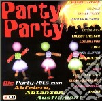 PARTY PARTY cd musicale di Artisti Vari