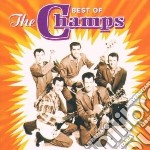 Champs - Best Of cd musicale di CHAMPS