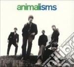 ANIMALISMS cd musicale di ANIMALS