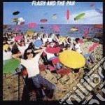 Flash & The Pan - Flash & The Pan cd musicale di Flash & the pan