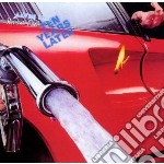 Alvin Lee & Ten Years Later - Rocket Fuel cd musicale di Alvin & ten yea Lee