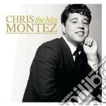 Chris Montez - Hits cd musicale di Chris Montez
