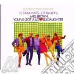 MRS. BROWN YOU'VE GOT A L cd musicale di HERMAN'S HERMITS