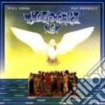 Flower Pot Men - Peace Album/Past Imperfect cd musicale