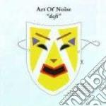 DAFT (DIGIPACK) cd musicale di ART OF NOISE