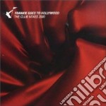 THE CLUB MIXES 2000 cd musicale di FRANKIE GOES TO HOLLYWOOD