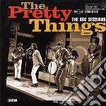 THE BBC SESSIOS (2CDx1) cd musicale di Things Pretty