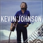 Kevin Johnson - Best Of cd musicale di Kevin Johnson