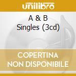 A & B SINGLES (3CD) cd musicale di PROCOL HARUM