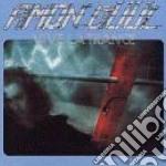 Amon Düül Ii - Vive La Trance cd musicale