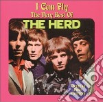 Herd - Best Of The Herd cd musicale di HERD