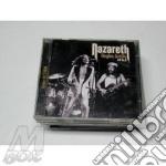 SINGLES AS & BS cd musicale di NAZARETH