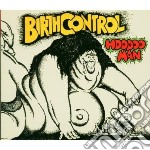 Birth Control - Hoodo Man cd musicale di Control Birth