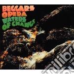 WATERS OF CHANGE cd musicale di Opera Beggars